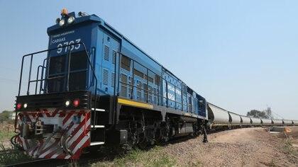 Trenes Argentinos aumentó la carga transportada durante el 2018. El año pasado, la compañía transportó 4.494.242 toneladas, casi 2 millones más que en 2015.