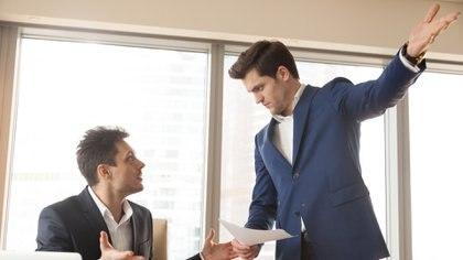 Las frases desafortunadas en una entrevista de trabajo (iStock)