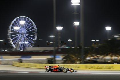 El Gran Premio de Bahréin será la primera de las 23 carreras del Mundial 2021 de la Fórmula 1 (Foto: REUTERS)