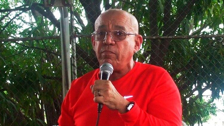 Ramón Rodríguez Chacín fue el negociador por porte del gobierno chavista de nuevas condiciones con las FARC