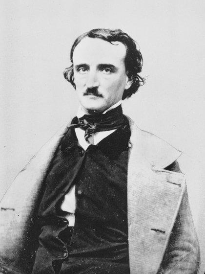 Edgar Allan Poe (Shutterstock)