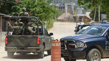 Regresó la violencia extrema a Acapulco en pleno Día de las Madres