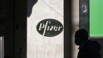 El reciente anuncio de Pfizer sobre la eficacia de su vacuna contra el coronavirus generó grandes ganancias en Wall Street