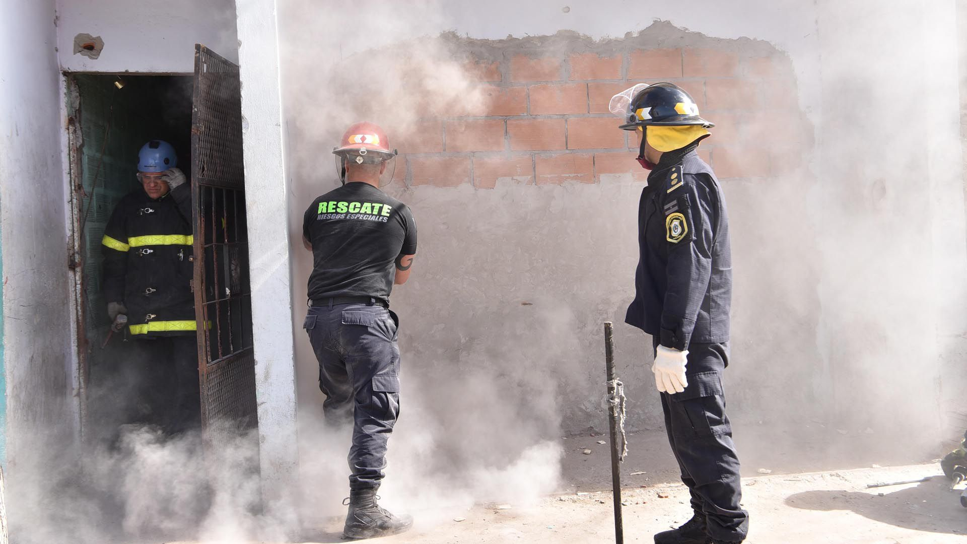 La Policía Bonaerense detuvo a 16 personas que integraban una organización narco