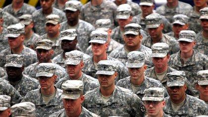 Mora estimó quelos EEUU necesitarían al menos 150.000 soldados para invadir Venezuela (Reuters)