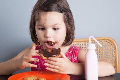 Se dieron a conocer los resultados de la Segunda Encuesta Nacional de Nutrición y Salud (ENNyS 2) 2019 (Shutterstock)