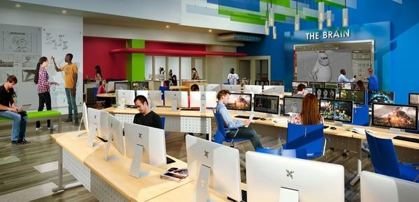 MDC cuenta con más de 165.000 alumnos matriculados y es la institución universitaria que otorga un mayor número de títulos a alumnos pertenecientes a minorías