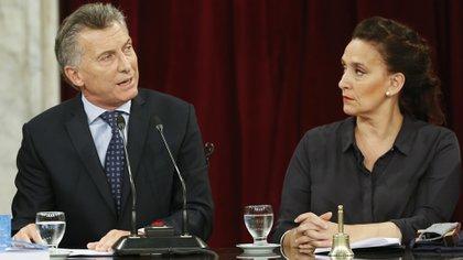 El área pasará a depender de la vicepresidente Gabriela Michetti