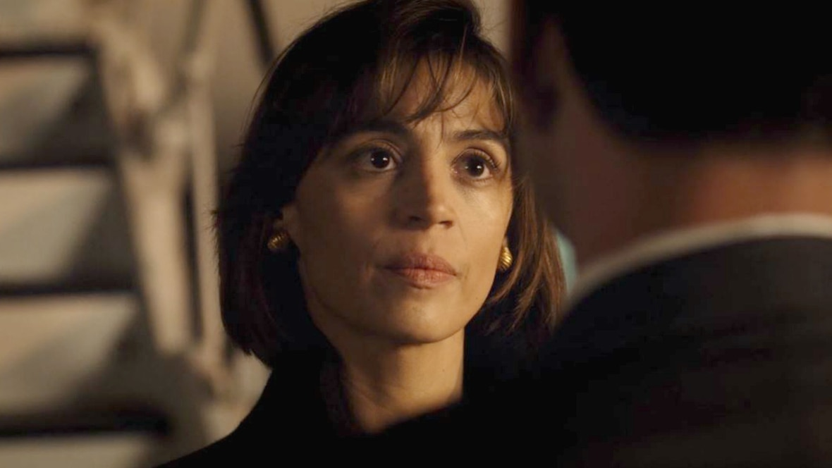La serie cuenta el caso desde el punto de vista femenino, con Ilse Salas como Diana Laura Riojas (Foto: Netflix)