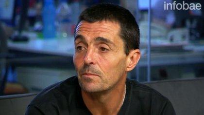 Federico Delgado, fiscal federal.