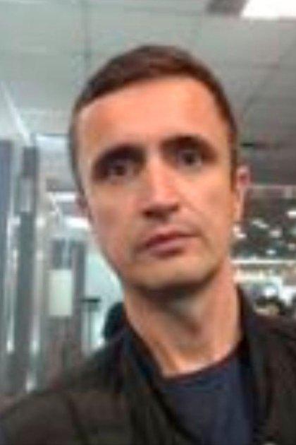 Holger Friedrich, 42 años, ingeniero, alemán: huyó con el dinero de los propietarios
