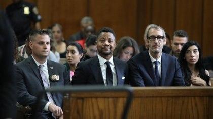 Una docena más de mujeres estarían dispuestas a testificar contra el actor