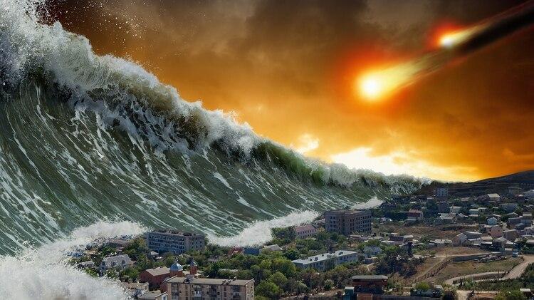 Un informe sobre el calentamiento global vaticina el fin del mundo para mediados de siglo. (Shutterstock)