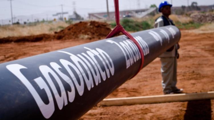 La extensión de la red de gasoductos favoreció a más de 300.000 personas en áreas urbanas (Foto: Secretaría de Energía)