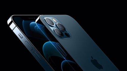Los próximos iPhone incluirán cambios en el sensor de Face ID