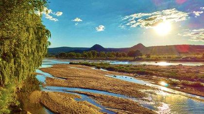 Los imponentes paisajes del Valle de Traslasierra que hoy continúan desolados