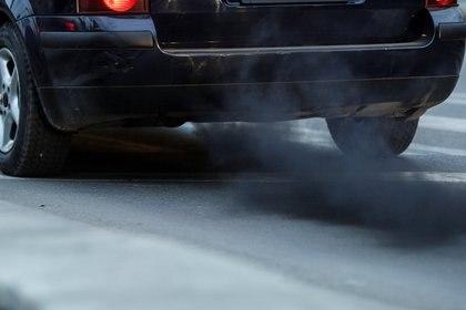 Tdoavía es pronto para saber si la menor circulación de vehículos impactará en el cambio climático (Reuters)