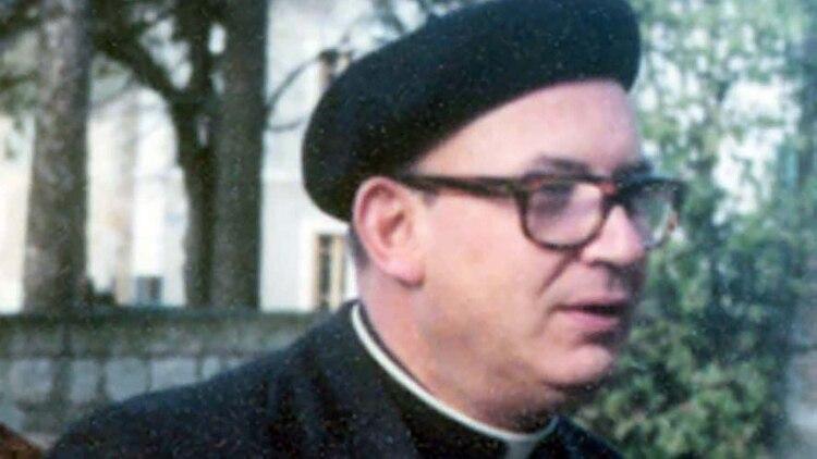 Monseñor Enrique Angelelli, el obispo mártir de La Rioja, ahora beato por decisión del papa Francisco