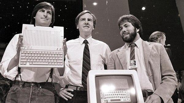 A 36 años de la salida al mercado de Apple: cuánto dinero tendría hoy si compraba una acción en 1980