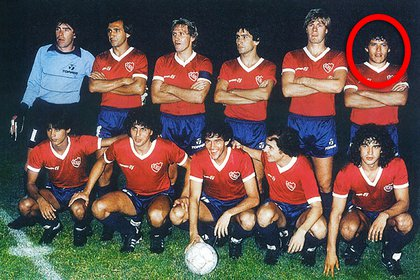 El brasileño se hizo pasar por el argentino Carlos Enrique