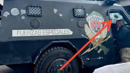Las quejas de los ciudadanos son recurrentes cada vez que hay tiroteo, e instan a Maduro a hacer frente al líder de la banda