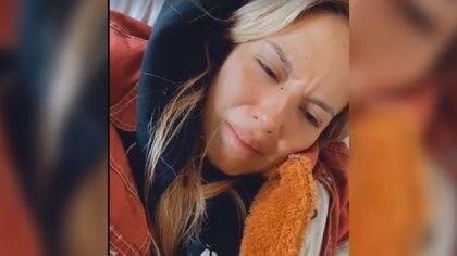 """Flor Vigna anunció que deberá postergar su lanzamiento como cantante: """"Es muy frustrante"""""""