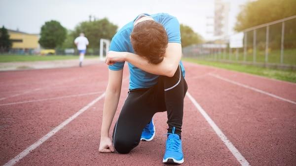 La sobrecarga horaria puede traer aparejados ciertos problemas físicos (Getty)