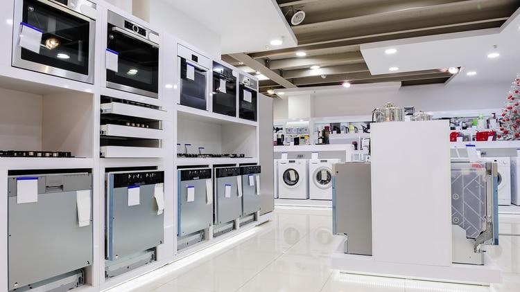 La cadena de electrodomésticos Ribeiro nació en la provincia de San Luis (iStock)