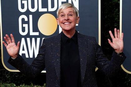 Ellen DeGeneres (Reuters)