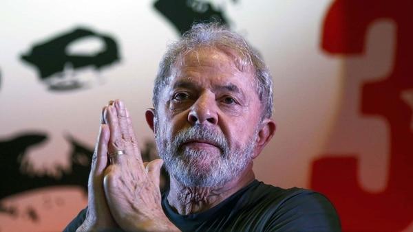 El Brasil del ex presidente Lula da Silva fue el que más inversión directa de China recibió en los últimos años