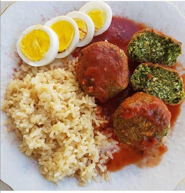 Rápidas Y Nutritivas 5 Recetas Vegetarianas Para Preparar
