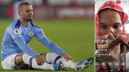 El futbolista espera una sanción del club