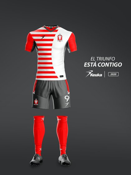 Neza Fútbol Club buscará ser un proyecto que permanezca en el largo plazo (Foto: Twitter@NezaFutbol)