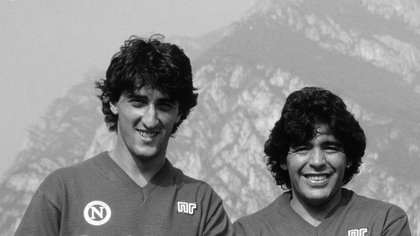 Los secretos del Napoli de Maradona, a 34 años del primer Scudetto: la cábala íntima de Diego, su relación con la Camorra y los gestos desconocidos
