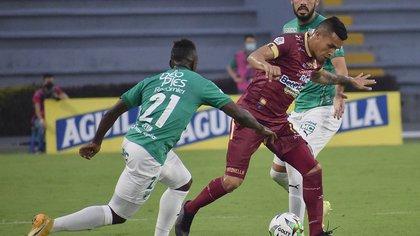 Acolfutpro solicitó a la Dimayor aplazar el partido entre Cali y Tolima: De no ser tenida en cuenta su petición, futbolistas no se presentarían