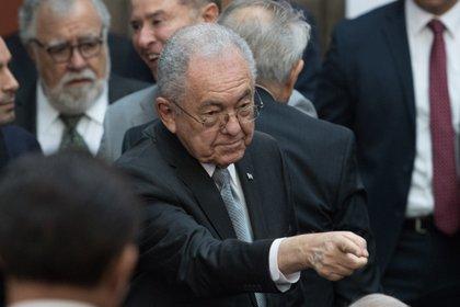FOTO: MOISÉS PABLO / CUARTOSCURO