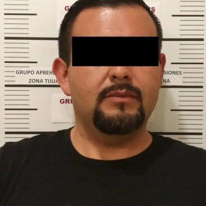 (Foto: Fiscalía General del Estado de Baja California)