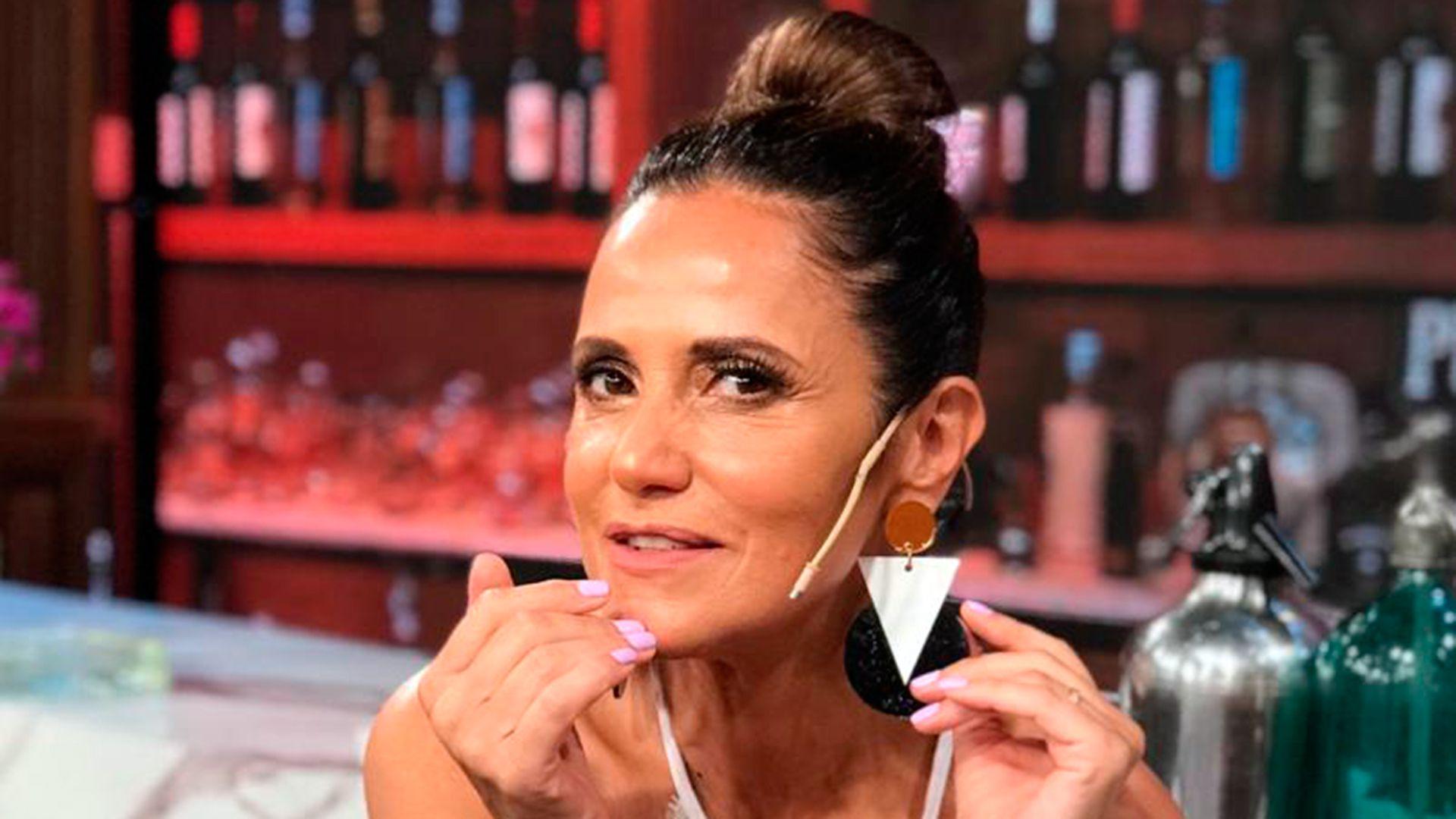 María Fernanda Callejon
