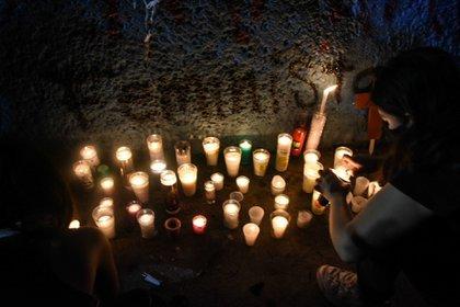 El Estado de México encabeza la lista con peores cifras de feminicidios; Veracruz y CDMX le siguen de lejos (Foto: Elizabeth Ruiz/ Cuartoscuro)