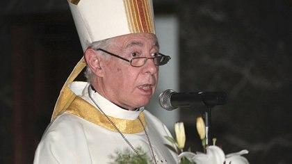 Monseñor Héctor Aguer (flickr)