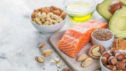Al utilizar las grasas como fuente de energía, la cetosis ofrece una pérdida de peso de gran calidad (Getty)