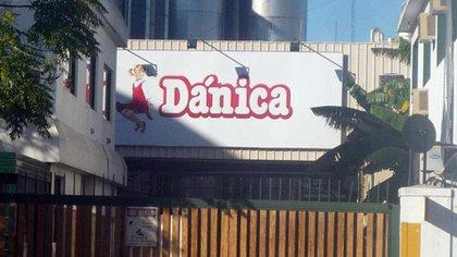 Cerró una planta de Dánica en San Luis y sus dueños responsabilizan al gremio de Aceiteros