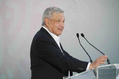 De acuerdo con el senador Dante Delgado, el presidente López Obrador es más cercano a Porfirio Díaz que a Benito Juárez (Foto: Cuartoscuro)