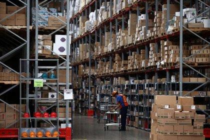 Las exportaciones favorecen a entidades sobre todo en el sur y sureste de México, incluido Tabasco (Foto: Edgard Garrido/Reuters)