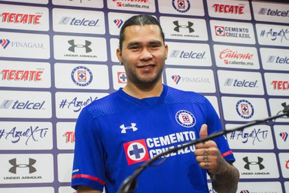 Gullit Peña reconoce que le duele ser etiquetado como un simple alcohólico (Foto: Isaac Esquivel /CUARTOSCURO)