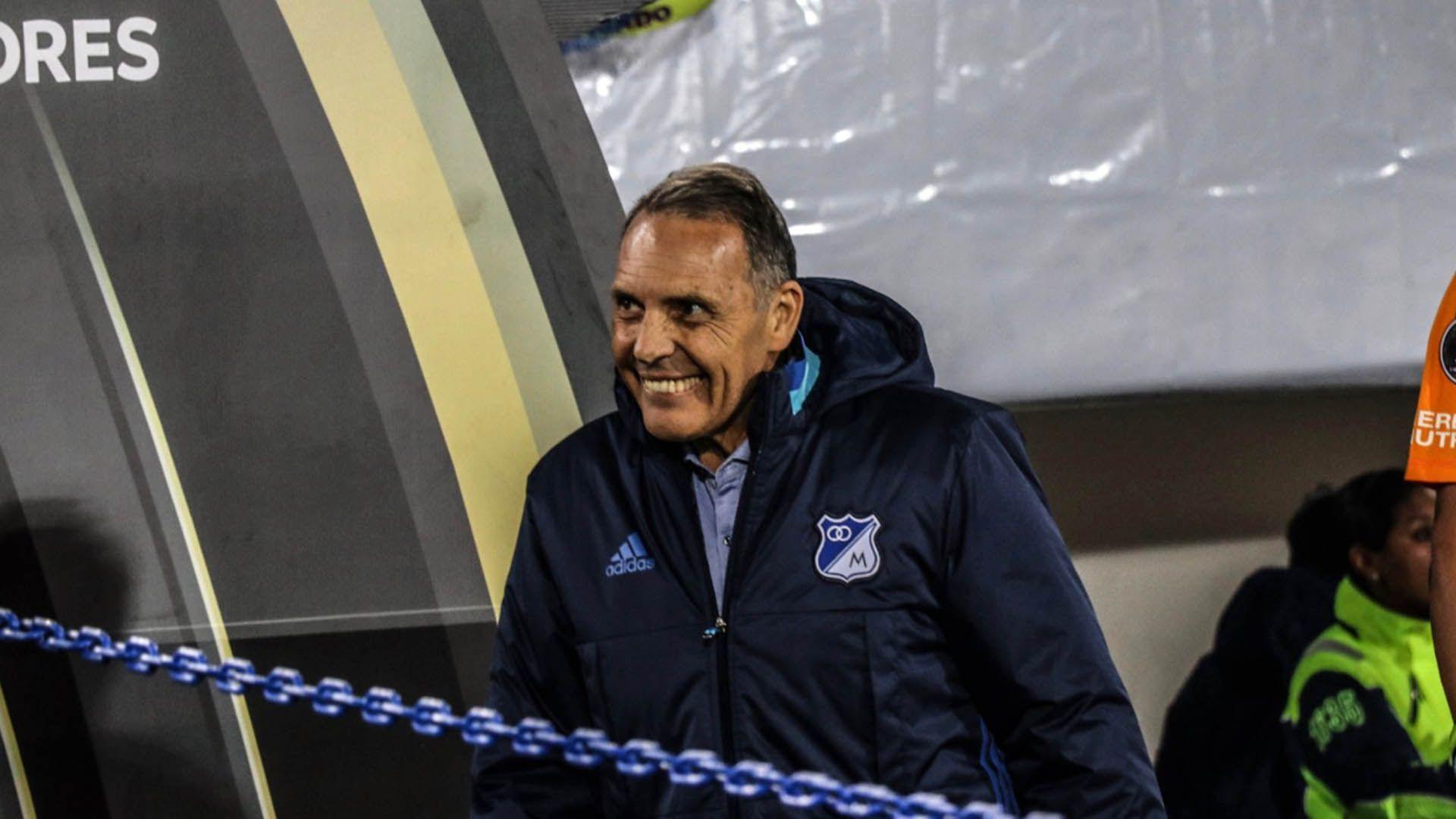 Un viejo conocido de Miguel Ángel Russo aseguró que Boca lo quiere incorporar