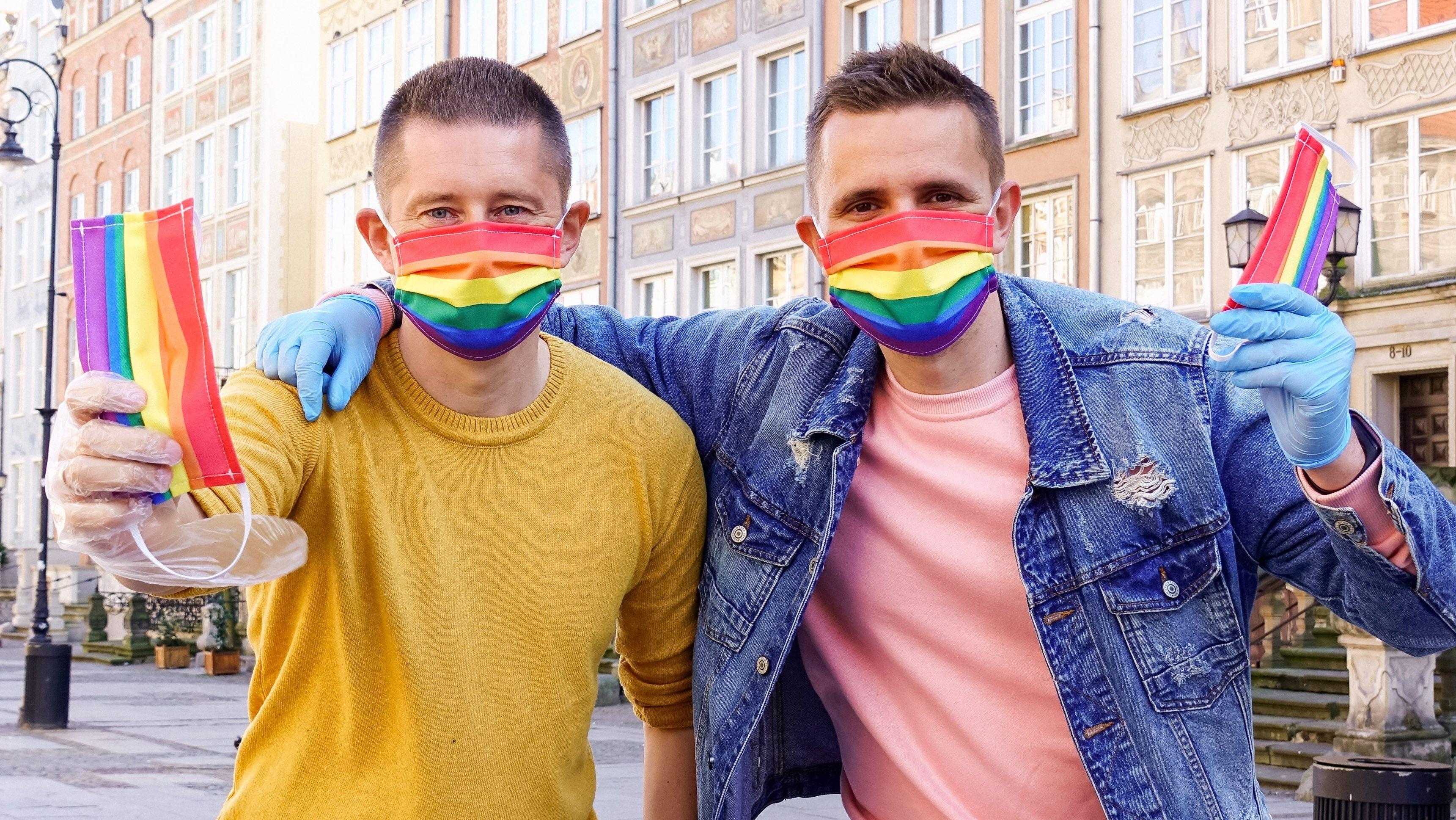 Día Internacional contra la Homofobia y Transfobia: cómo se originó y por qué se eligió el 17 de mayo - Infobae
