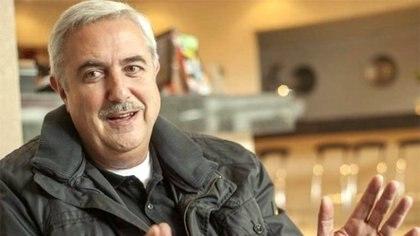 Roberto Ahuad, ex embajador extraordinario y plenipotenciario en Siria
