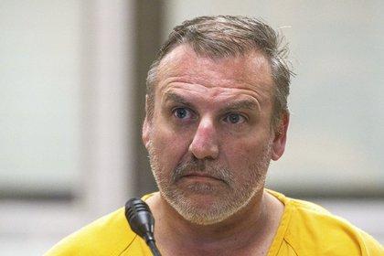 El presunto asesino es originario de Sudáfrica (Foto: AP)