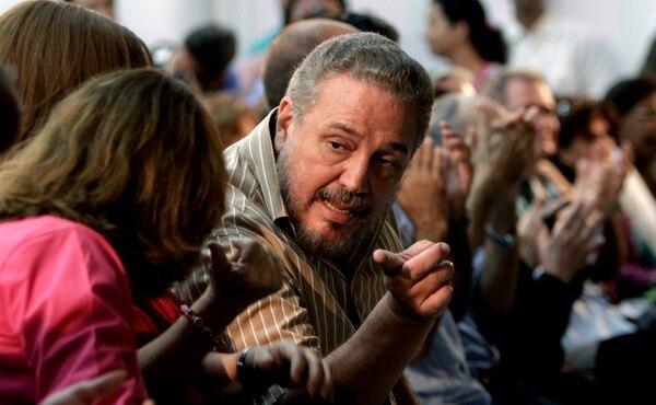 Hijo de Fidel